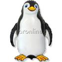 """Фото №1: Шар Фигура """"Пингвин"""" 81 см"""