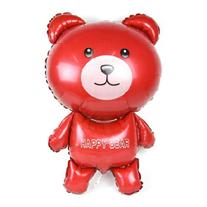 Шар Мишка красный 91 см