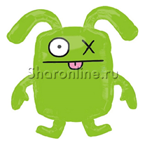 "Шар ""OX"" Ugly Dolls 91 см"