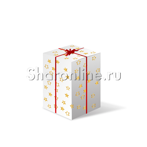 "Фото №2: Коробка-сюрприз  ""I Love You"" Сердце красное"
