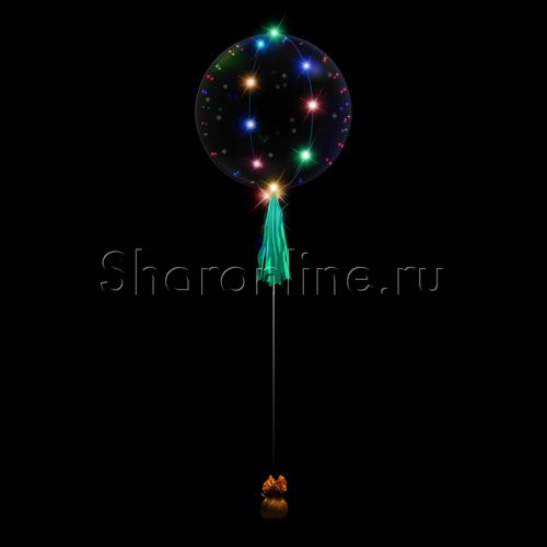 Фото №1: Шар светящийся Bubble