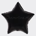 Фото №1: Звезда черная 46 см