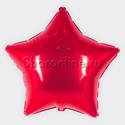 Фото №1: Шар Звезда красная 81 см