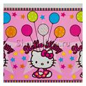 Фото №1: Скатерть Hello Kitty 140х260 см
