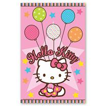 Скатерть Hello Kitty 140х260 см