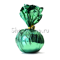Зеленый грузик