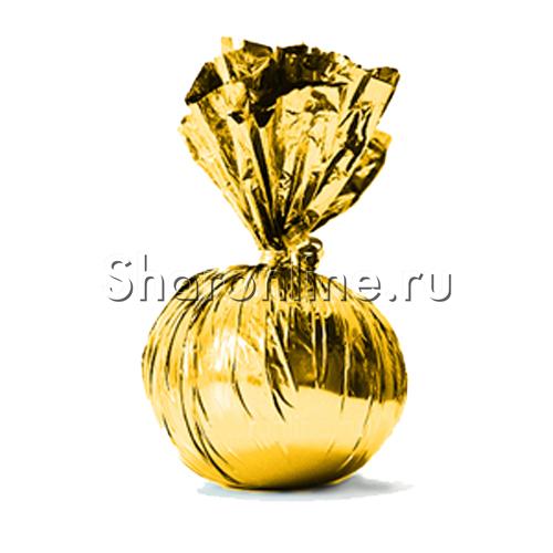 Фото №1: Золотой грузик